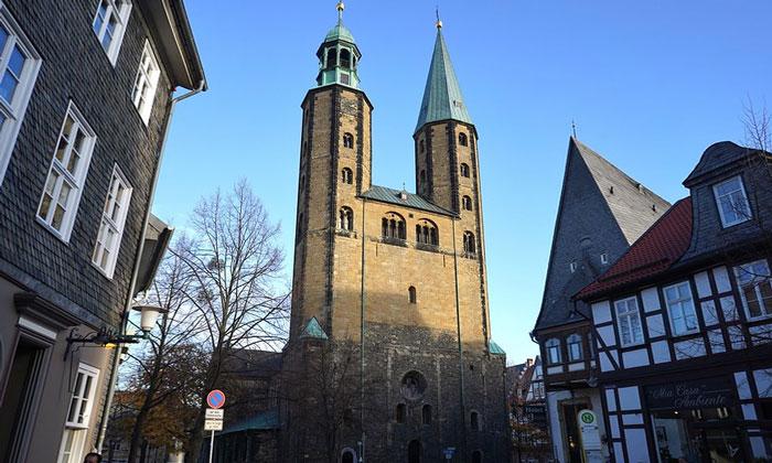 Евангелическая церковь Гослара
