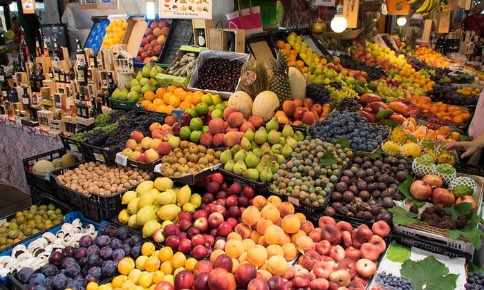 Фруктовый рынок (Порту)