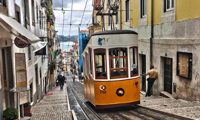 Фуникулёр «Бика» (Лиссабон)
