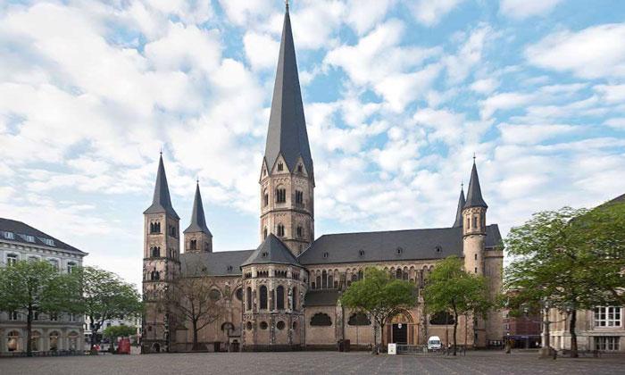 Боннский кафедральный собор