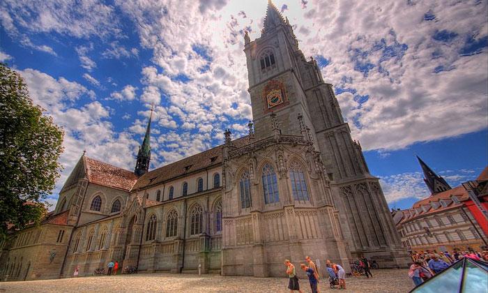 Констанцский кафедральный собор