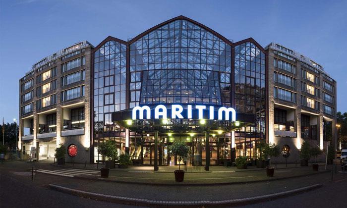 Отель «Maritim» в Кёльне