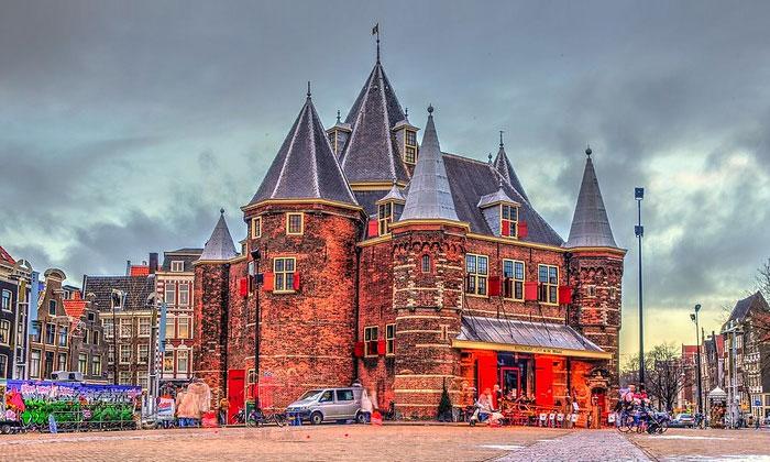 Ресторан «In de Waag» (Амстердам)
