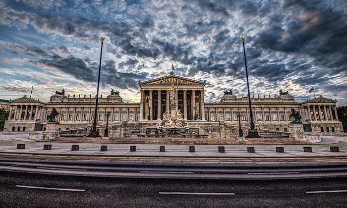 Австрийский парламент (Вена)