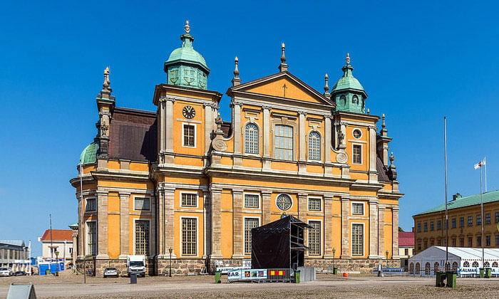 Кальмарский собор