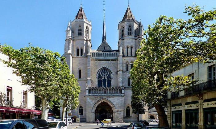 Дижонский собор