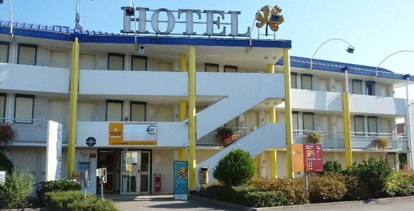 Отель Premiere Classe в Страсбурге