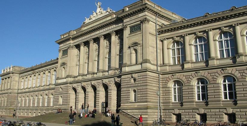 Страсбургский университет
