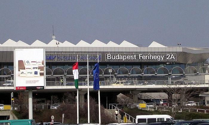 Аэропорт Ференца Листа в Будапеште