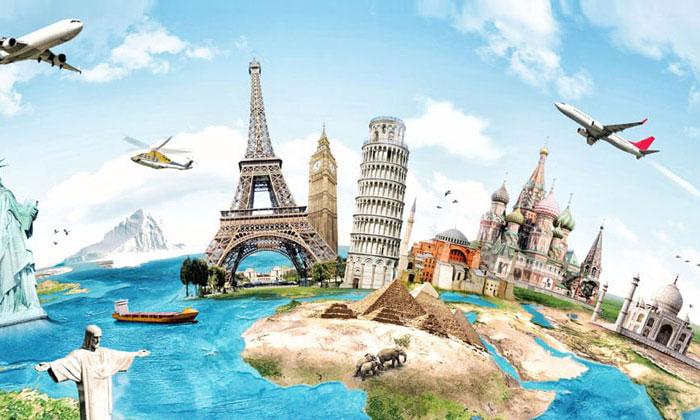 Заказ туров по всему миру
