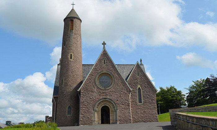Церковь Святого Патрика в Донеголе