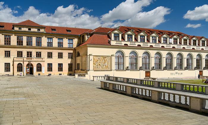 Дворец Михны (Прага)