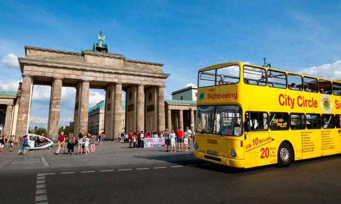 Необычные экскурсии в Берлине