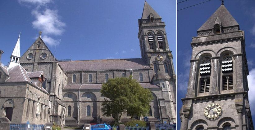 Кафедральный собор Слайго