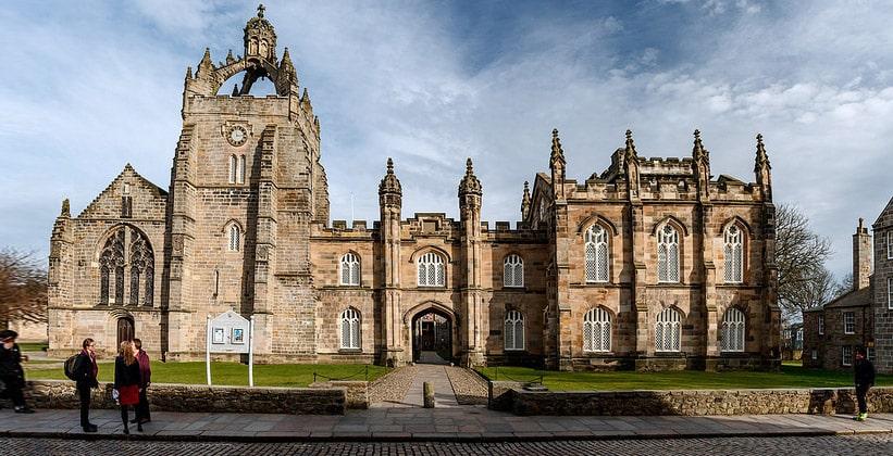 Королевский колледж Абердина (Шотландия)