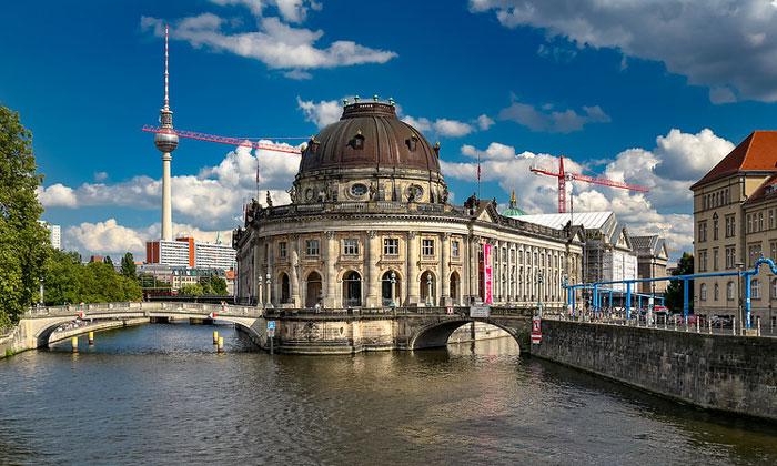 Музейный остров (Берлин)