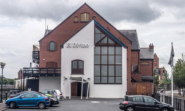 Ночной клуб «El Divino» в Белфасте