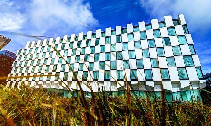 Отель Marker в Дублине