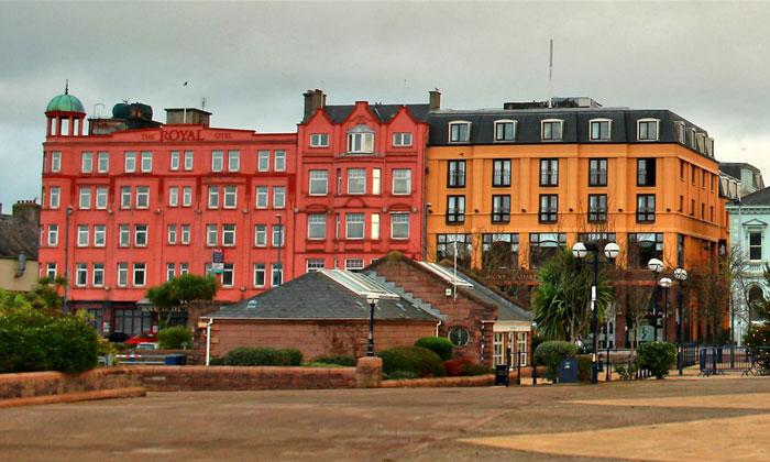 Отель «Royal» (Бангор, Сев. Ирландия)