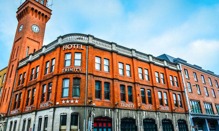Отель «Trinity» (Дублин, Рес. Ирландия)