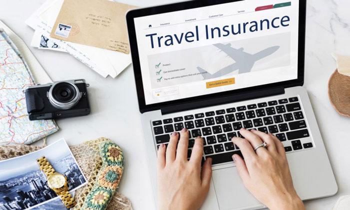 Купить онлайн туристическую страховку за границу