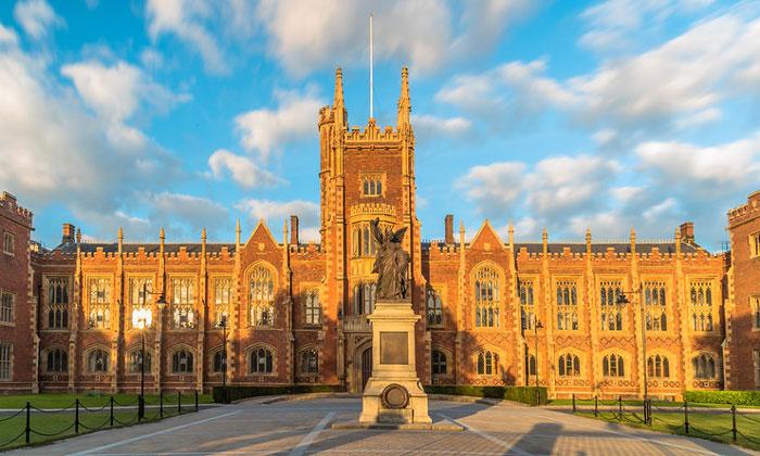 Университет Королевы в Белфасте