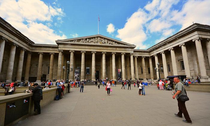Британский музей (Лондон)