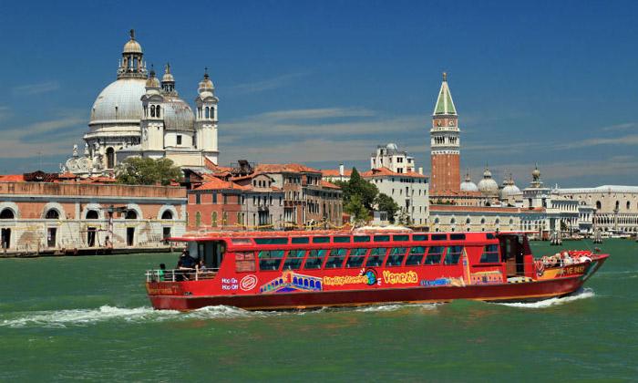 Необычные экскурсии в Венеции