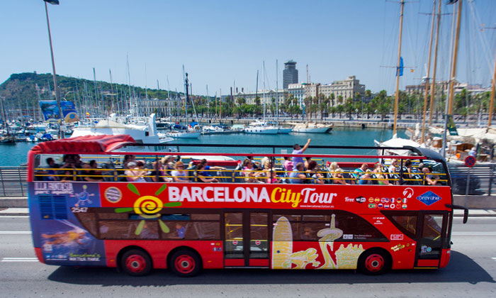 Необычные экскурсии в Барселоне