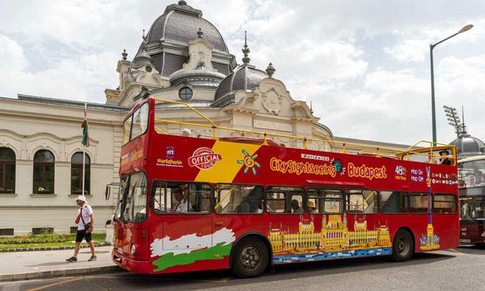 Необычные экскурсии в Будапеште