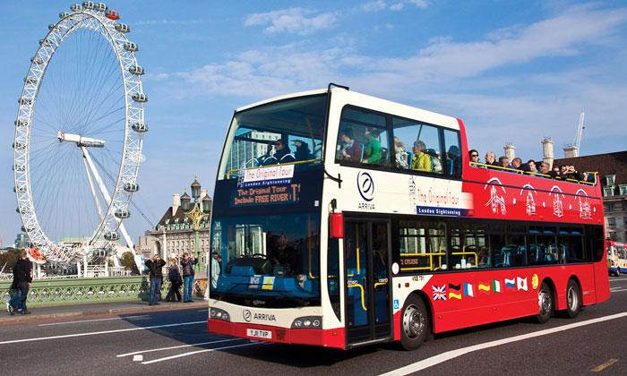 Необычные экскурсии в Лондоне
