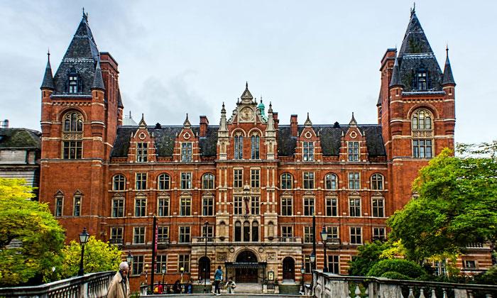 Королевский колледж музыки (Лондон)