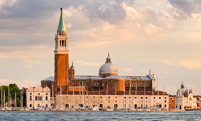 Собор Сан-Джорджо-Маджоре (Венеция)