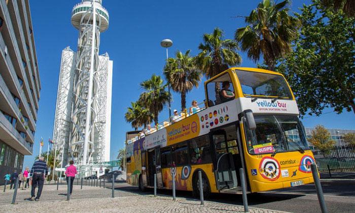 Необычные экскурсии в Лиссабоне