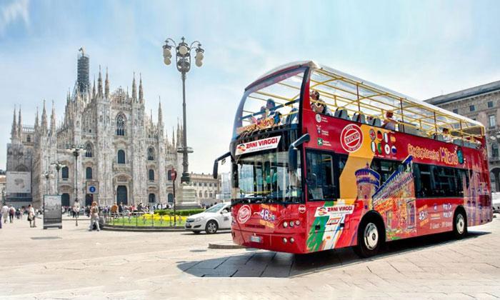 Необычные экскурсии в Милане