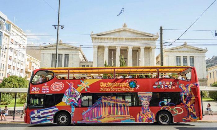 Необычные экскурсии в Афинах