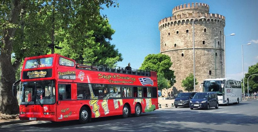 Необычные экскурсии в Салониках