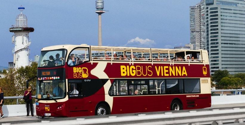 Необычные экскурсии в Вене