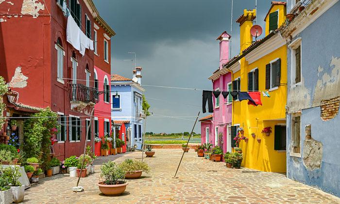 Бурано (островной квартал Венеции)