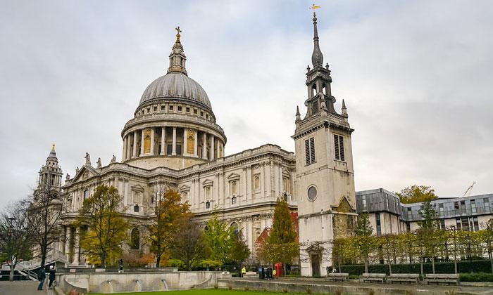 Собор Святого Павла (Лондон)