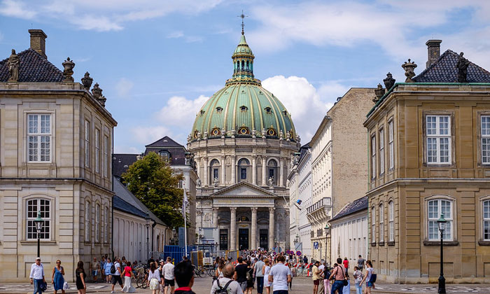 Церковь Фредерика (Копенгаген)