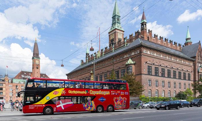 Необычные экскурсии в Копенгагене