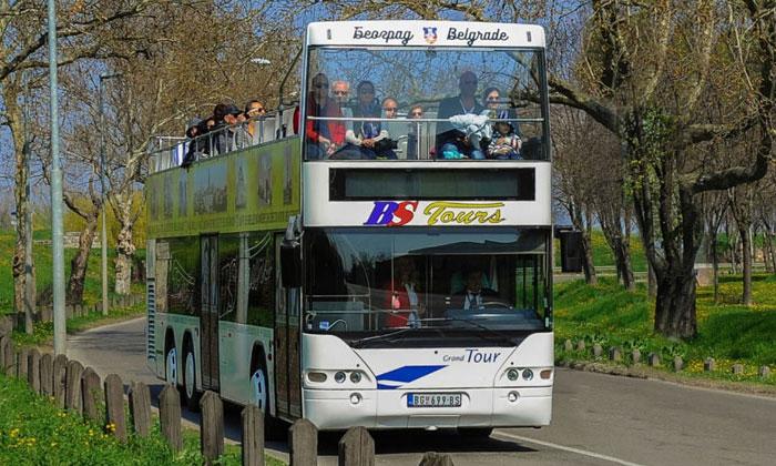 Необычные экскурсии в Белграде