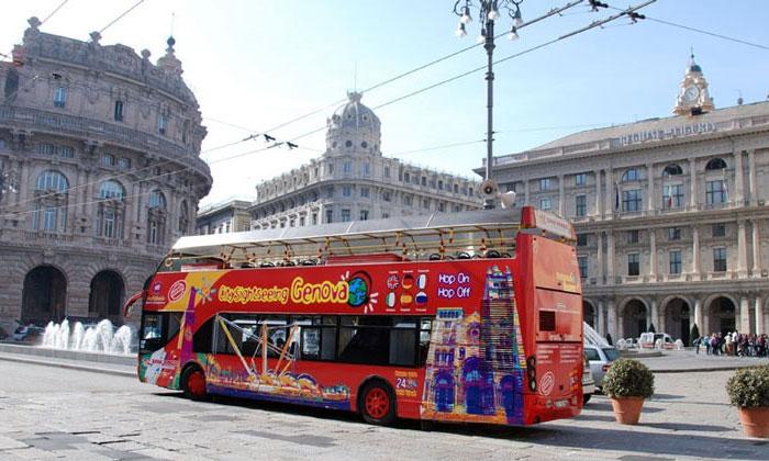 Необычные экскурсии в Генуе