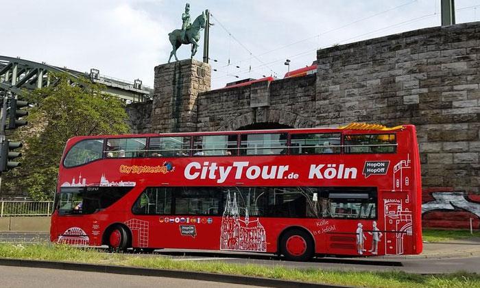 Необычные экскурсии в Кёльне