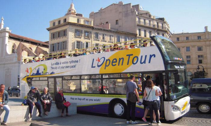 Необычные экскурсии в Марселе