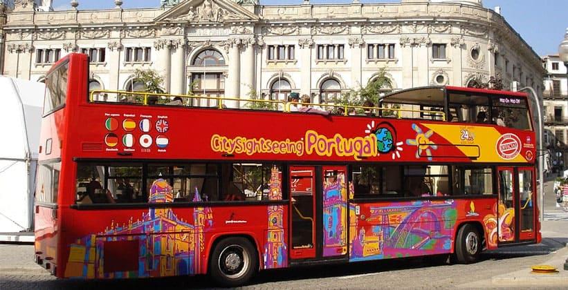 Необычные экскурсии в Порту