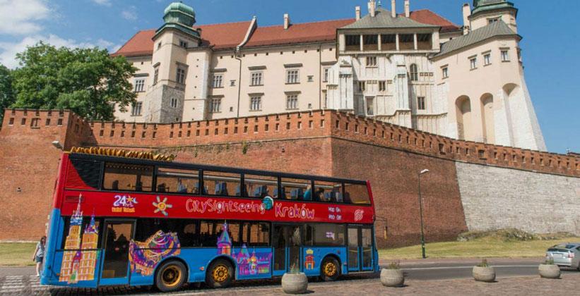 Необычные экскурсии в Кракове