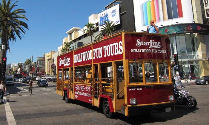 Необычные экскурсии в Лос-Анджелесе