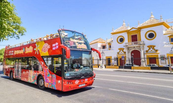 Необычные экскурсии в Севилье